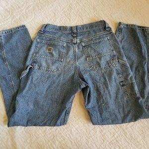 Lee Jeans - Lee Carpenter Style Jean's